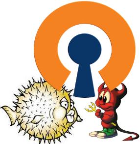 OpenVPN OpenBSD FreeBSD